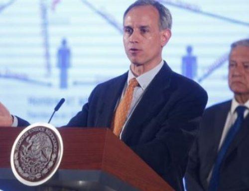 México confirma su primer caso de coronavirus