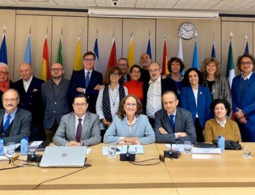 """MiCultura participa en confección de """"Estrategia Iberoamericana de Cultura y Desarrollo"""""""
