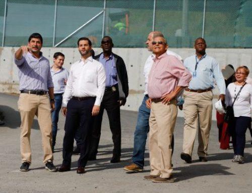 Reafirman compromiso con industrias panameñas