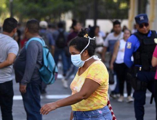 El Salvador con casos sospechosos de COVID-19