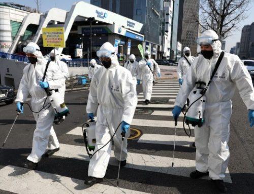 La tasa de mortalidad del coronavirus fue de 1,4% en Wuhan, según estudio