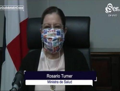Entrevista de la Ministra de Salud en #YoMeInformoPma