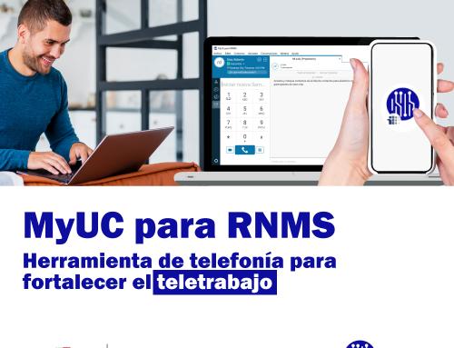 AIG ofrece herramienta MyUC para afianzar Teletrabajo durante pandemia del COVID-19