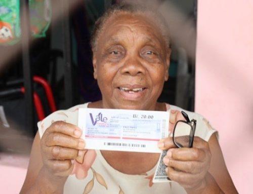 Plan Panamá Solidario llega a 55 mil familias de 12 corregimientos de Panamá Centro