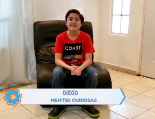Diego Pregunta