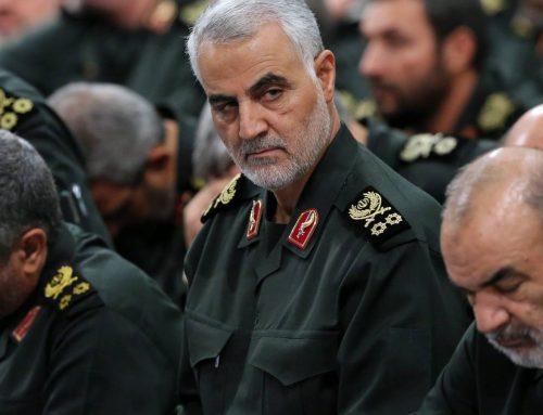 "Experta de la ONU asegura que asesinato del general iraní Soleimani fue ""ilegal""."